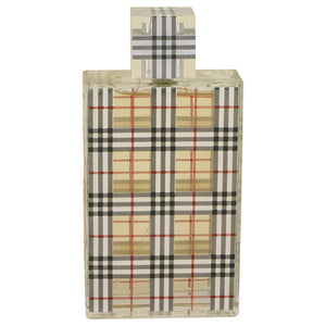 Burberry Brit 3.40 oz Eau De Parfum Spray (unboxed) For Women by Burberry