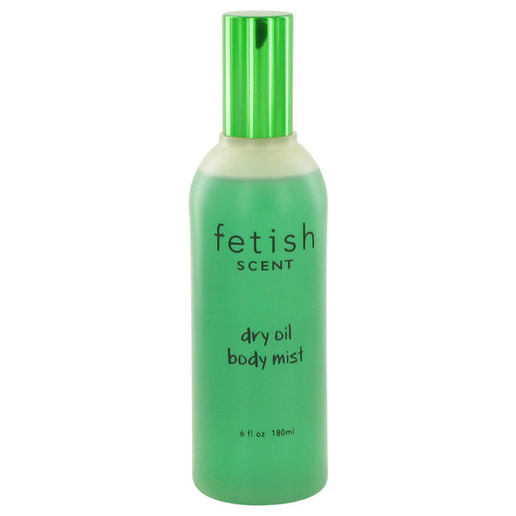 FETISH Dry Oil Body Mist For Women by Dana