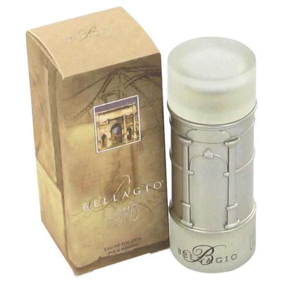 BELLAGIO 0.20 oz Mini EDT For Men by Bellagio