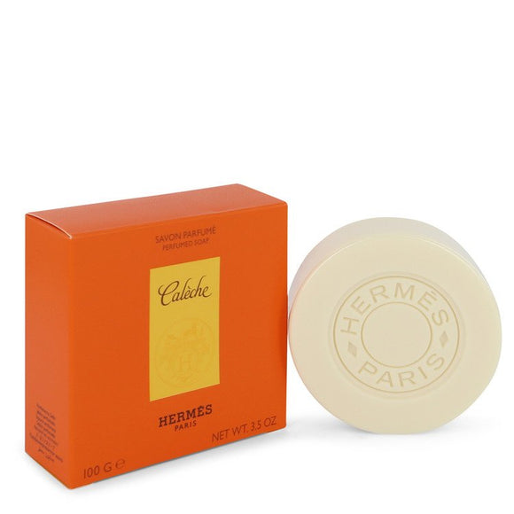 CALECHE 3.50 oz Soap For Women by Hermes