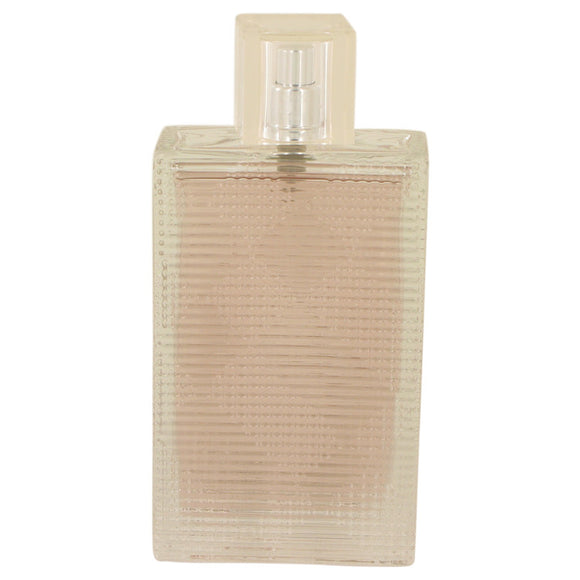 Burberry Brit Rhythm 3.00 oz Eau De Toilette Spray (unboxed) For Women by Burberry