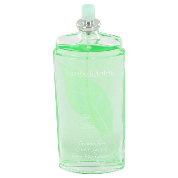 GREEN TEA Eau Parfumee Scent Spray (Tester) For Women by Elizabeth Arden