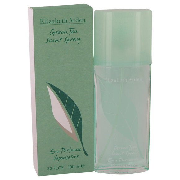 GREEN TEA Eau Parfumee Scent Spray For Women by Elizabeth Arden