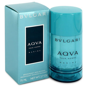 Bvlgari Aqua Marine 2.70 oz Deodorant Stick For Men by Bvlgari