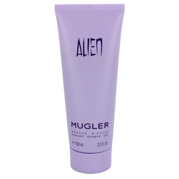 Alien 3.30 oz Shower Gel For Women by Thierry Mugler