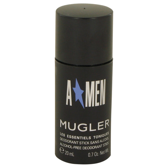 ANGEL 0.70 oz Deodorant Stick (Alcohol Free) For Men by Thierry Mugler