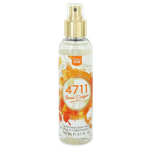 4711 Remix 5.10 oz Body Spray (Unisex 2018) For Men by 4711