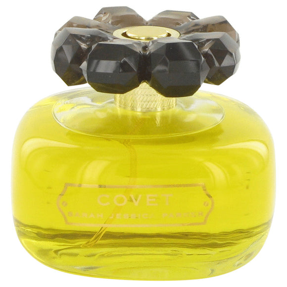 Covet 3.40 oz Eau De Parfum Spray (unboxed) For Women by Sarah Jessica Parker