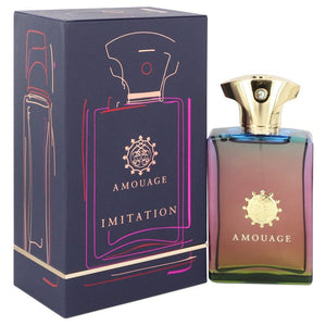 Amouage Imitation 3.40 oz Eau De Parfum Spray For Men by Amouage
