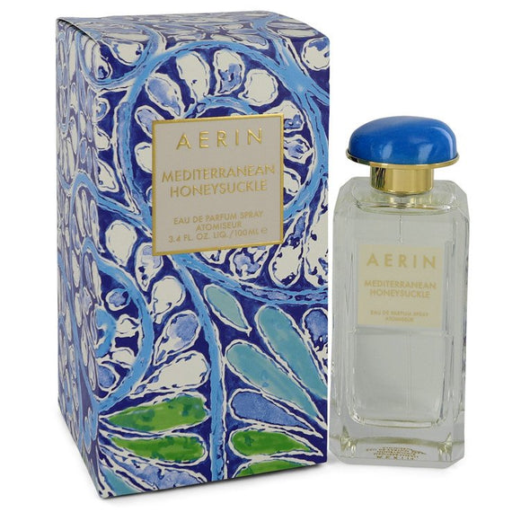 Aerin Mediterranean Honeysuckle 3.40 oz Eau De Parfum Spray For Women by Aerin