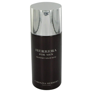CAROLINA HERRERA 5.00 oz Deodorant Spray (Can) For Men by Carolina Herrera