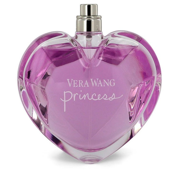 Vera Wang Flower Princess Eau De Toilette Spray (Tester) For Women by Vera Wang