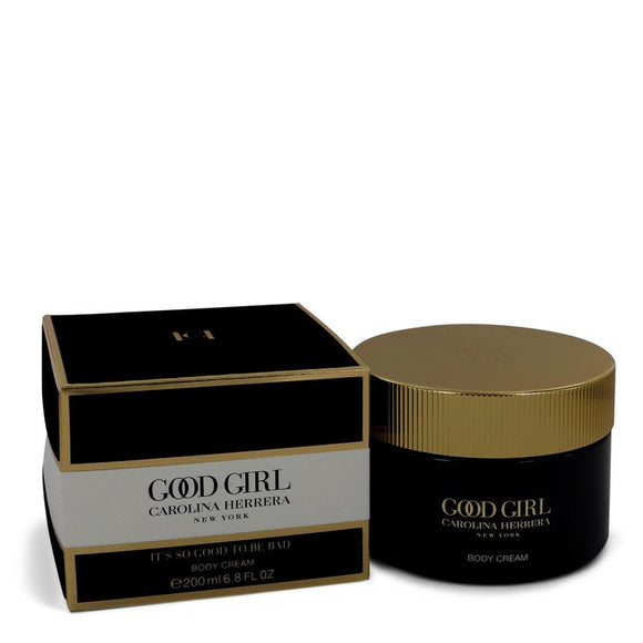 Good Girl Body Cream For Women by Carolina Herrera