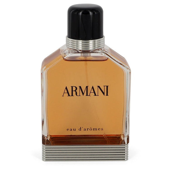 Armani Eau D`aromes Eau De Toilette Spray (Tester) For Men by Giorgio Armani