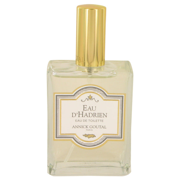 EAU D`HADRIEN Eau De Toilette Spray (Tester) For Men by Annick Goutal
