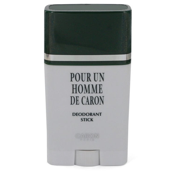 CARON Pour Homme Deodorant Stick For Men by Caron