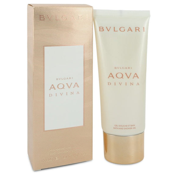 Bvlgari Aqua Divina Shower Gel For Women by Bvlgari