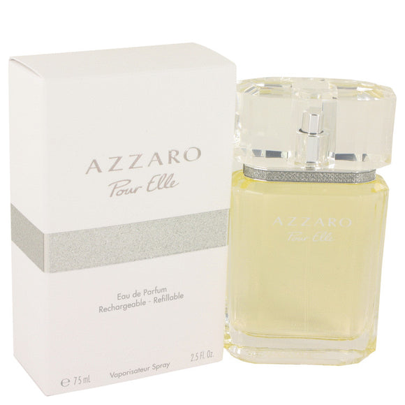 Azzaro Pour Elle Eau De Toilette Spray For Women by Azzaro