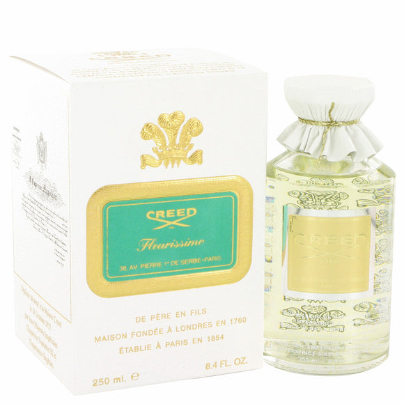 Fleurissimo Millesime Flacon Splash For Women by Creed
