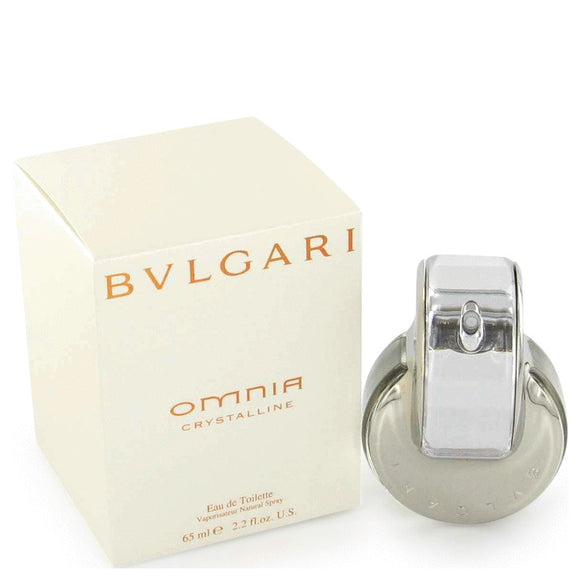 OMNIA CRYSTALLINE Shower Gel For Women by Bvlgari