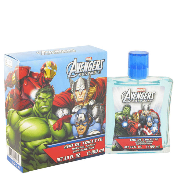 Avengers Cool Cologne Spray For Men by Marvel
