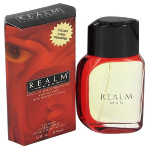 REALM Eau De Toilette/ Cologne Spray (unboxed) For Men by Erox
