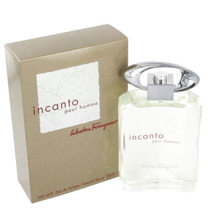 Incanto Shower Gel For Men by Salvatore Ferragamo