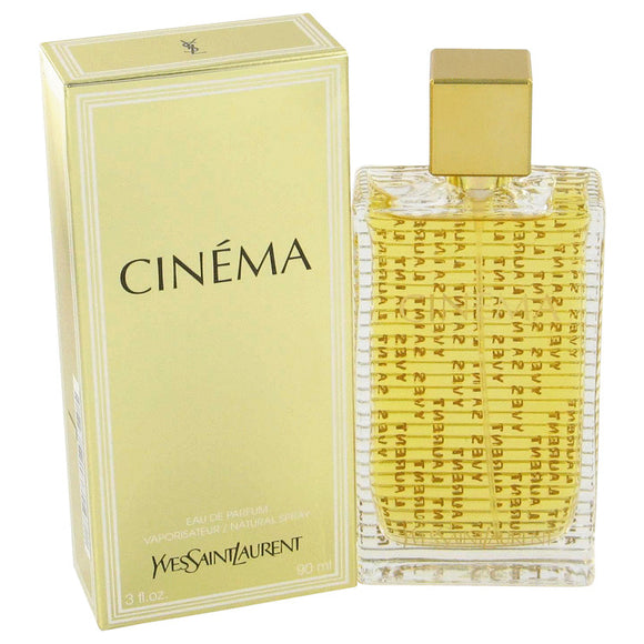 Cinema Mini EDT For Women by Yves Saint Laurent