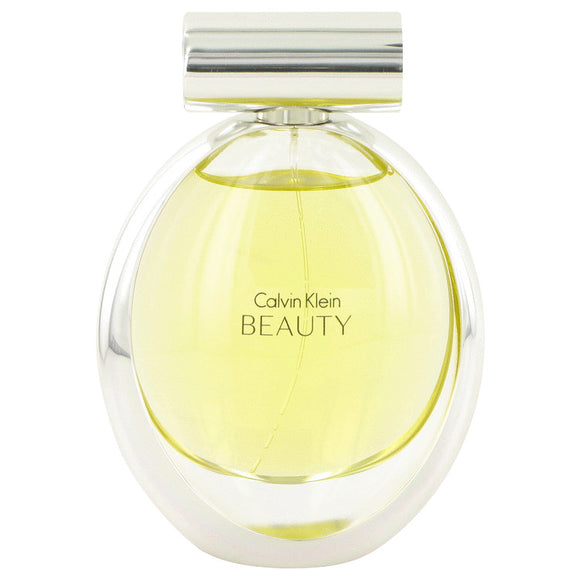 Beauty Eau De Parfum Spray (unboxed) For Women by Calvin Klein