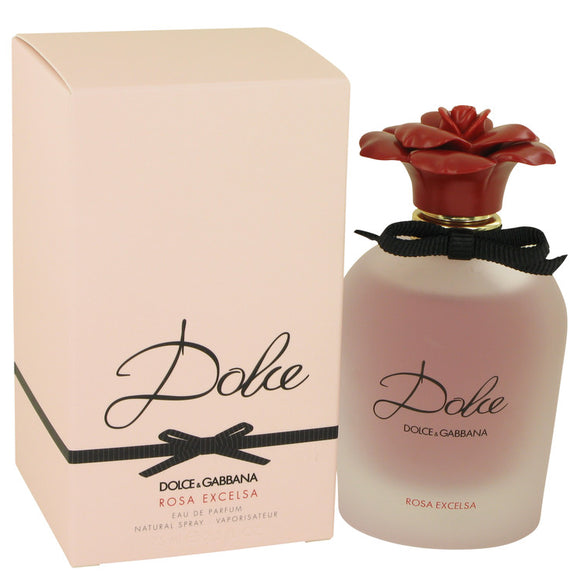 Dolce Rosa Excelsa Vial (sample) For Women by Dolce & Gabbana