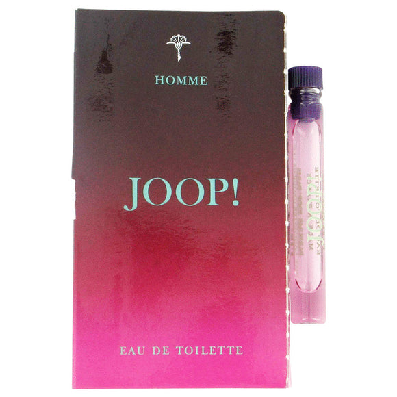 Joop Vial (sample) For Men by Joop!
