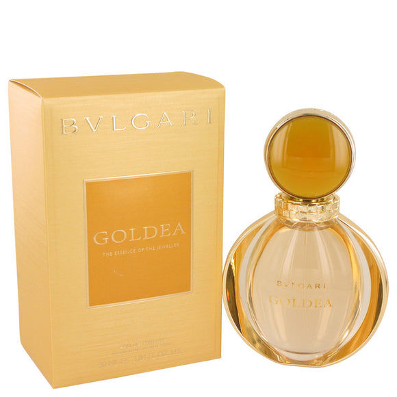 Bvlgari Goldea Vial (sample) For Women by Bvlgari