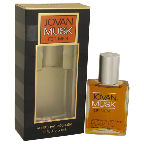 Jovan Musk After Shave Cologne Special For Men by Jovan