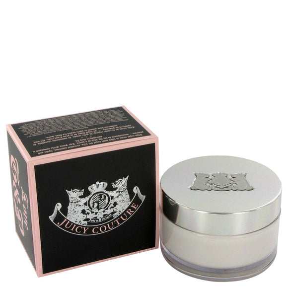 Juicy Couture Body Cream For Women by Juicy Couture