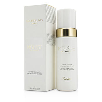 Guerlain Other Pure Radiance Cleanser - Mousse De Beaute Gentle Foam Wash For Women by Guerlain