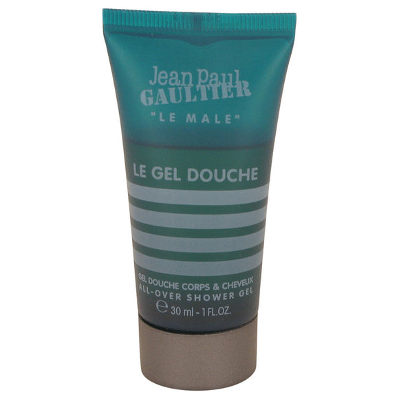 JEAN PAUL GAULTIER Shower Gel For Men by Jean Paul Gaultier