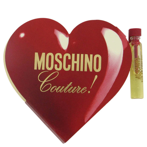Moschino Couture Vial (sample) For Women by Moschino