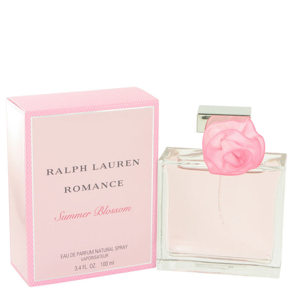 Romance Summer Blossom Eau De Parfum Spray For Women by Ralph Lauren