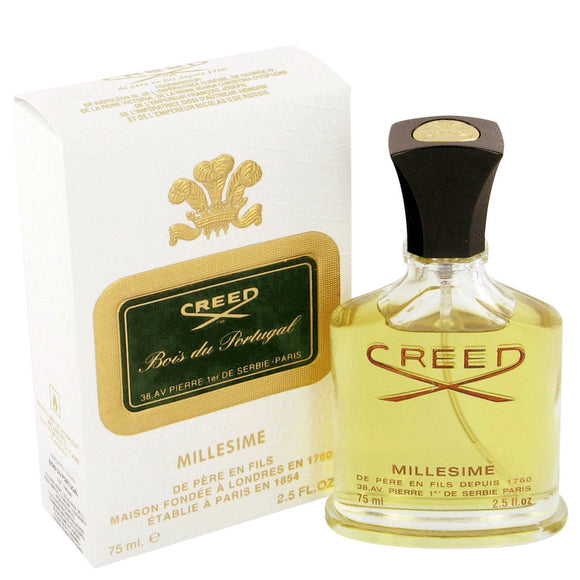 Bois Du Portugal Eau De Parfum Spray For Men by Creed
