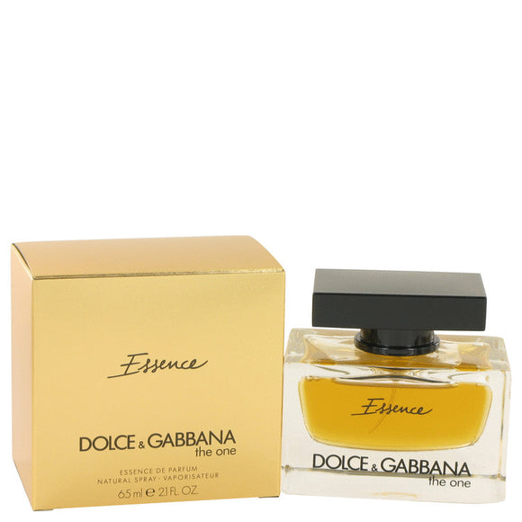 The One Essence Vial (sample) For Women by Dolce & Gabbana