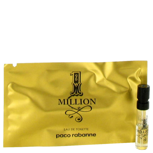 1 Million Vial (sample) For Men by Paco Rabanne