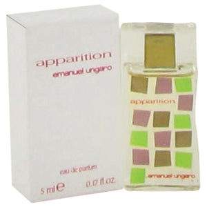 Apparition 0.17 oz Mini EDP For Women by Ungaro