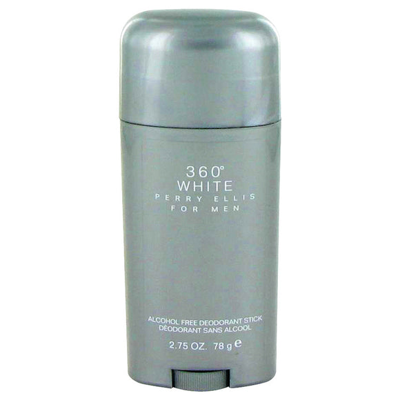 Perry Ellis 360 White Deodorant Stick For Men by Perry Ellis