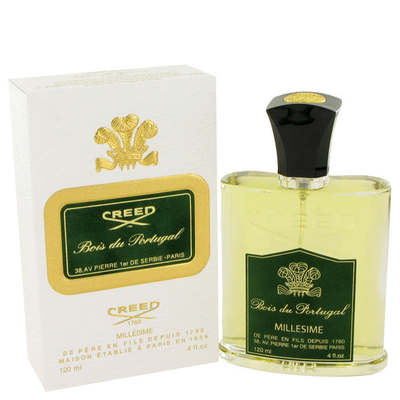 Bois Du Portugal 4.00 oz Millesime Eau De Parfum Spray For Men by Creed