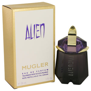 Alien 1.00 oz Eau De Parfum Spray For Women by Thierry Mugler
