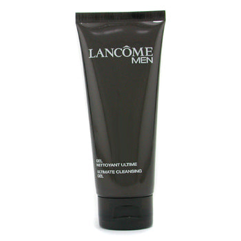 Lancome Men`s Skincare Men Ultimate Cleansing Gel For men by Lancome
