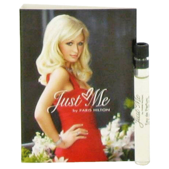 Just Me Paris Hilton Vial (sample) For Women by Paris Hilton