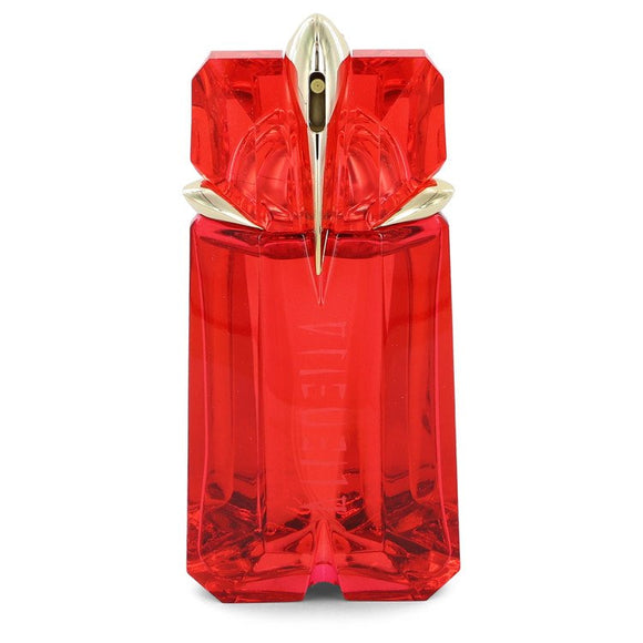 Alien Fusion Eau De Parfum Spray (unboxed) For Women by Thierry Mugler