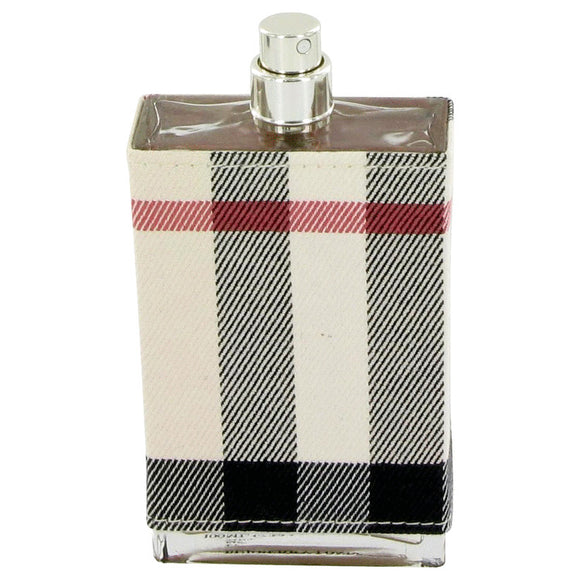 Burberry London (New) Eau De Parfum Spray (Tester) For Women by Burberry