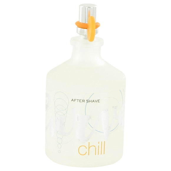 Curve Chill After Shave Spray (Unboxed) For Men by Liz Claiborne